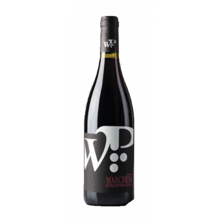WIEGNER MARCHESA ETNA ROSSO DOCCL.75