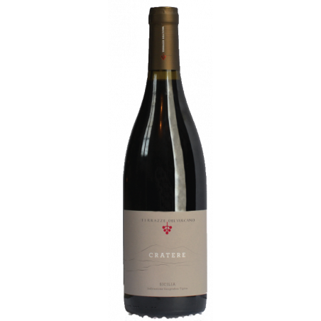 VINO CRATERE IGT ROSSO CL.75