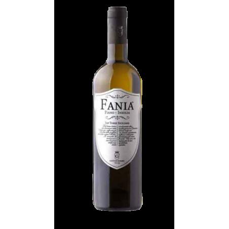 FANIA FIANO/INSOLIA IGP CL.75