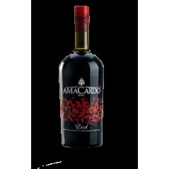 AMACARDO RED CL.50