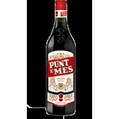 PUNT E MES CL.100 CARPANO