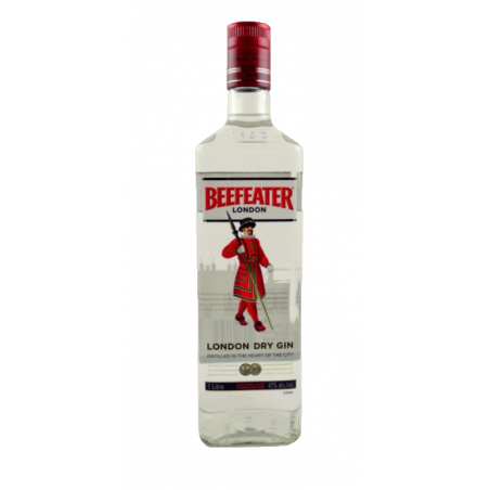 GIN BEEFEATER LONDON CL.100