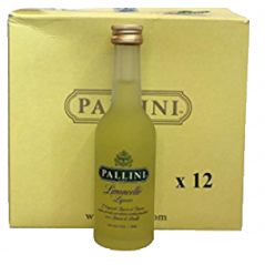 LIMONCELLO PALLINI CL.5 X 12 mignon