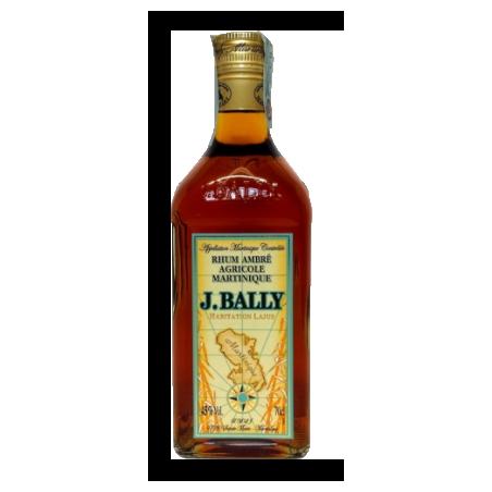 RUM AGRICOLO BALLY AMBRE 45°CL.70