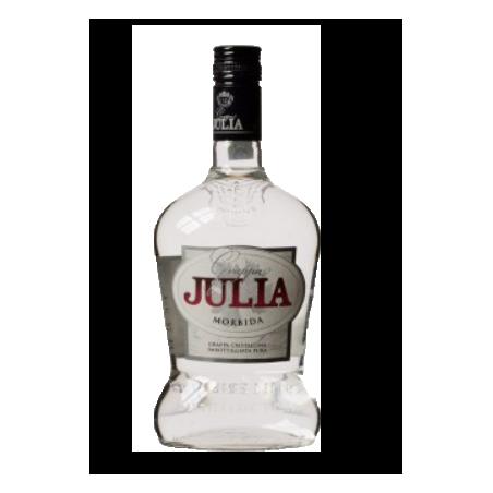 GRAPPA JULIA MORBIDA 40%  CL.70
