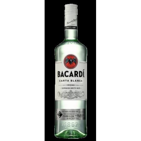 RUM BACARDI CL.100