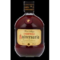 RUM PAMPERO ANNIVERSAR CL.70