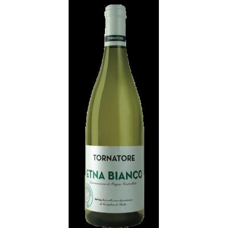 TORNATORE ETNA BIANCO CL.75