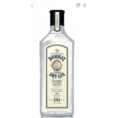GIN BOMBAY DRY CL.100
