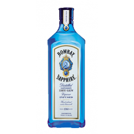 GIN BOMBAY SAPPHIRE CL.100